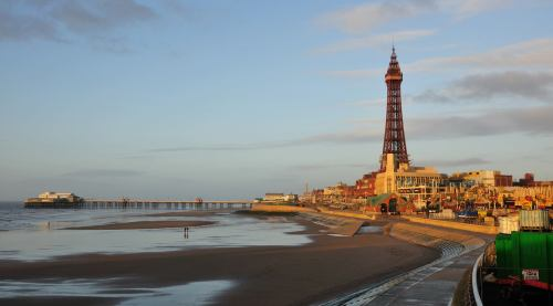 blackpool tower facebook pic