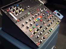 laserium control console