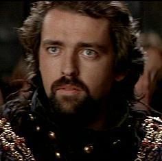 Mel Gibson's version of Robert the Bruce