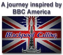 blackpool calling logo indiegogo