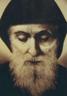 St Charbel Makhlouf